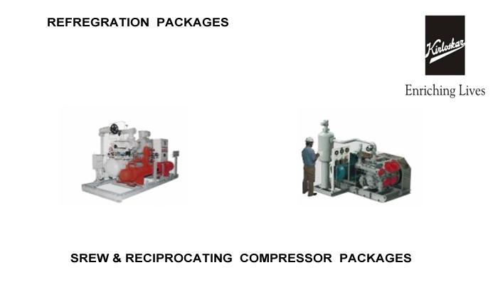 refregrationpackges